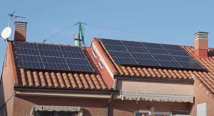 placas solares tenerife