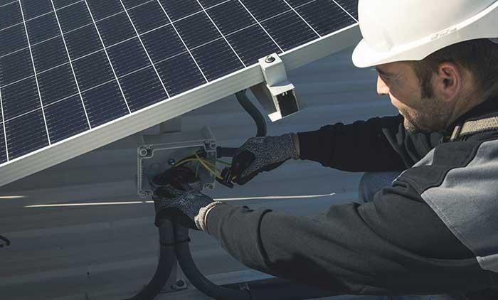 subvenciones canarias placas solares